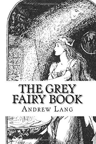 The Grey Fairy Book ebook