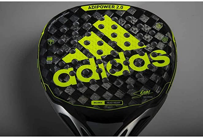 Adidas Adipower 2.0 Padel, Unisex Adult