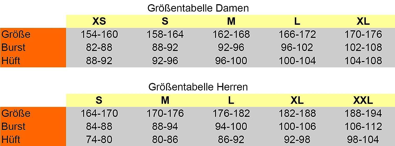 41/% Laine M/érinos Respirant Brubeck Femme Maillot de Corps Fonctionnel sous-v/êtement Sport LS12810 Thermo Manches Longues