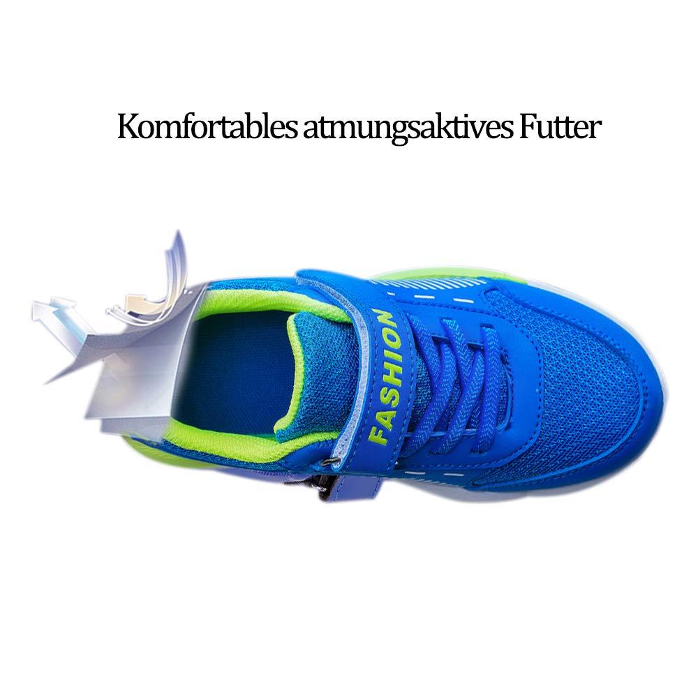 huge selection of 12a20 cb956 Sport & Freizeit Jungen Kinderschuhe Sneaker Sportschuhe ...