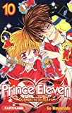 Prince Eleven - La double vie de Midori Vol.10