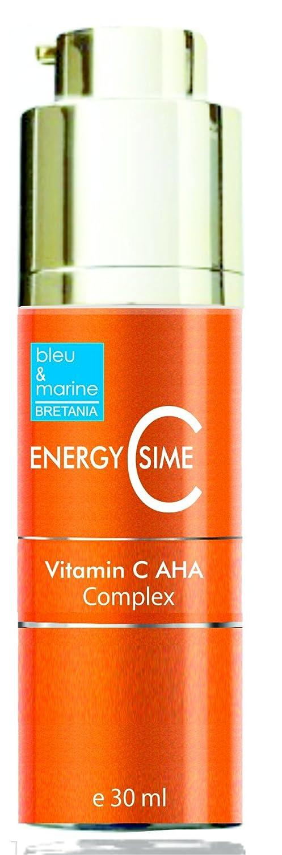 Suero Aclarante y Anti Manchas con AHA y Vitamina C- EnergyCssime 30 ml: Amazon.es: Belleza
