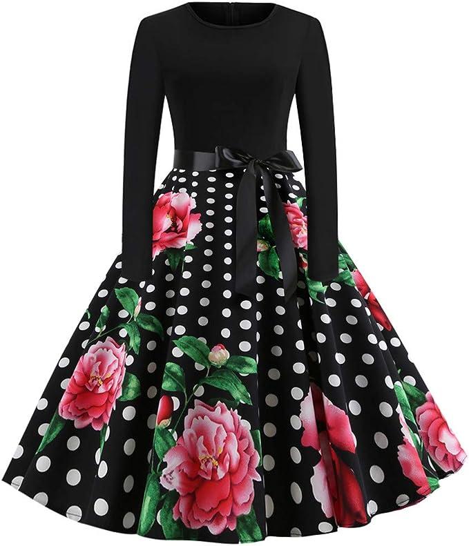Hexen Kleid Gr M 38 40 Damen Frauen Outfit Karneval Verkleidung günstig neu