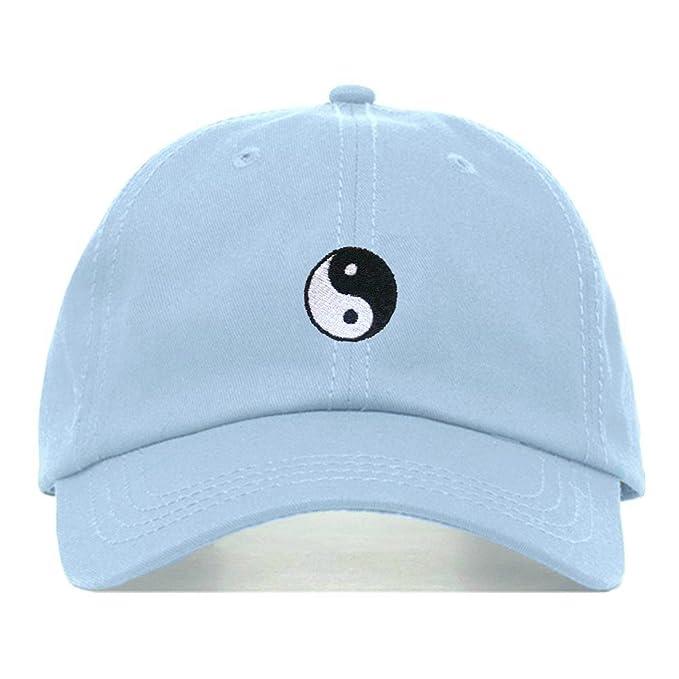 Yin Yang Dad Hat 1f217999d1c