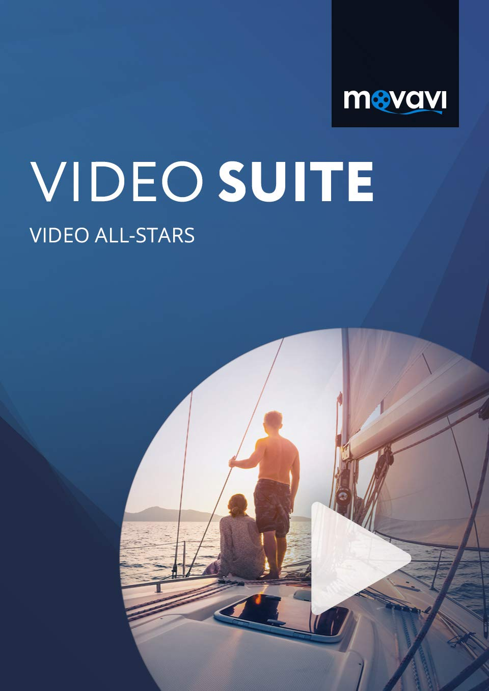 Movavi Video Suite 18 Personal [PC Download] by Movavi Software Inc