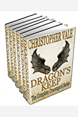 Dragon's Keep: The Complete Dracengard Series Kindle Edition