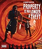 Buy Property is No Longer a Theft (2-Disc Special Edition) [Blu-ray + DVD]