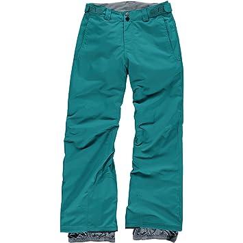 1258a0b29ec8 Amazon.com  O Neill Boys Anvil Snow Pant Size 6X Pacific  Clothing