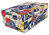That's My Ticket MLB San Diego Padres Souvenir Gift/Photo Box, One Size, Multicolored