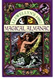1997 Magical Almanac, Marguerite Elsbeth and D. J. Conway, 1567189253