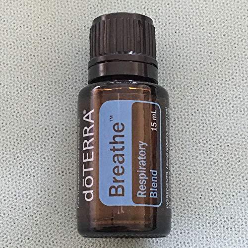 doTERRA - Breathe Essential Oil Respiratory Blend - 15 ml