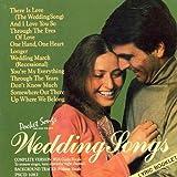 Songs For A Wedding (Karaoke)