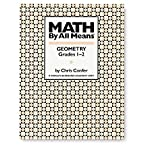 ETA hand2mind, Math By All Means Library Set, (40853)