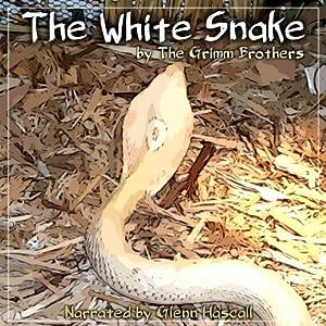 The White Snake Audiobook