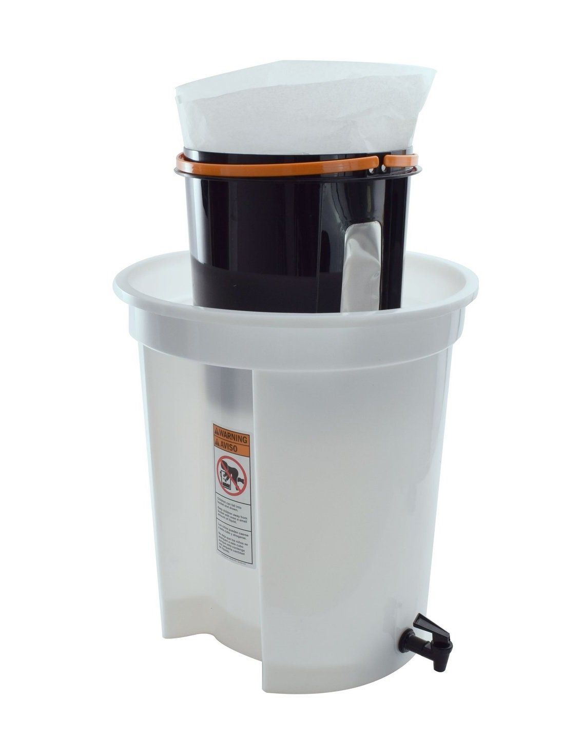 Brewista Pro 2 Commercial Cold Brewing System - Complete Kit (BCP2PRMSYS)