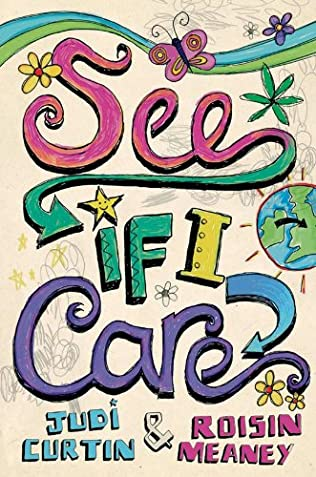 book cover of See If I Care