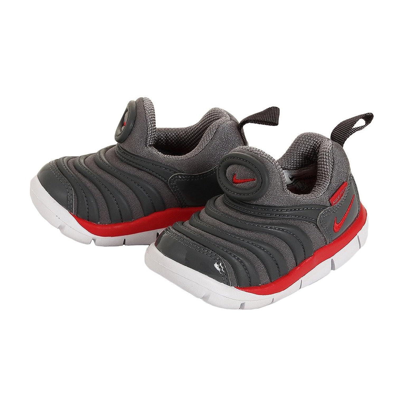 innovative design 963db d77dc Nike Kids Dynamo Free (InfantToddler) Shoe 343938-010