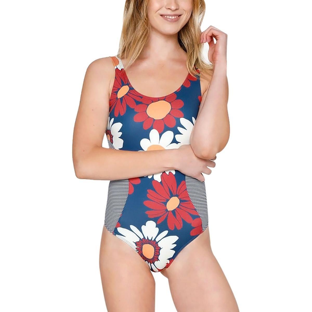 今年も話題の SEEA Swimwear Lola One Piece Swimsuit – Marguerite Women One 's Women B07DF6NVY6 Marguerite Large, ステーショナリーグッズ:0aa56052 --- tradein29.ru
