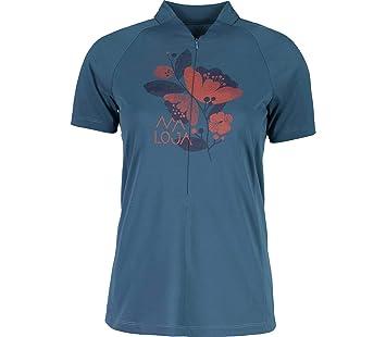 Allmountain 1/2 Camisa y Camiseta Técnicas, Mujer: Amazon.es: Deportes y aire libre