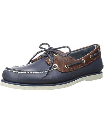 Chaussures bateau : Chaussures et Sacs :