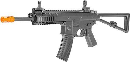 BBTac Airsoft Gun PDW M307