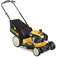Cub Cadet 21 in. 159cc 3-in-1 High Rear Wheel Gas Walk-Behind Push Mower
