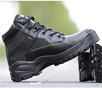 14bc6acdd26b0 Amazon.com : Outdoor Sport Hiking Shoes Tactical Shoes for Men ...