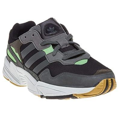 separation shoes 8ecdf 87e99 adidas Yung-96, Chaussures de Gymnastique Homme