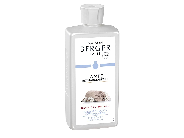 Berger Baumwolle 1000 Düfte Lampe Paris Ml 3RjALq45