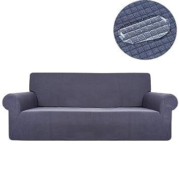 Amazon.com: Affei - Funda de sofá impermeable para silla de ...