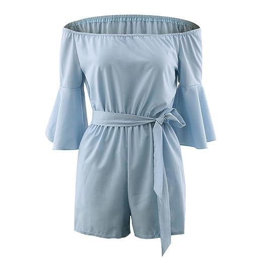 13a1f1f3ab3 Amazon.com  Rambling Fashion Holiday Casual Pants for Women