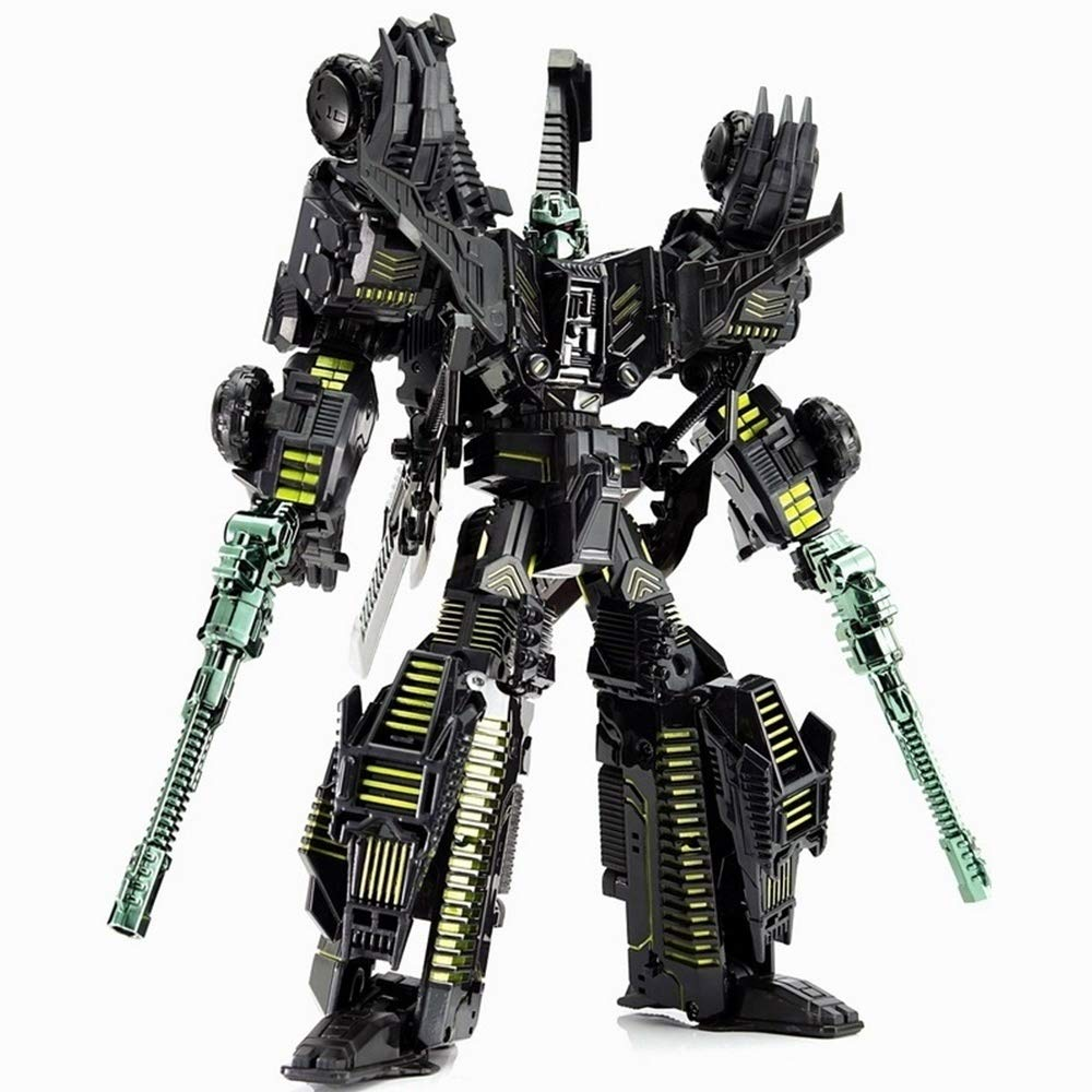 Amazon.com : Transformers 4 Action Figure Terminus Ninja ...