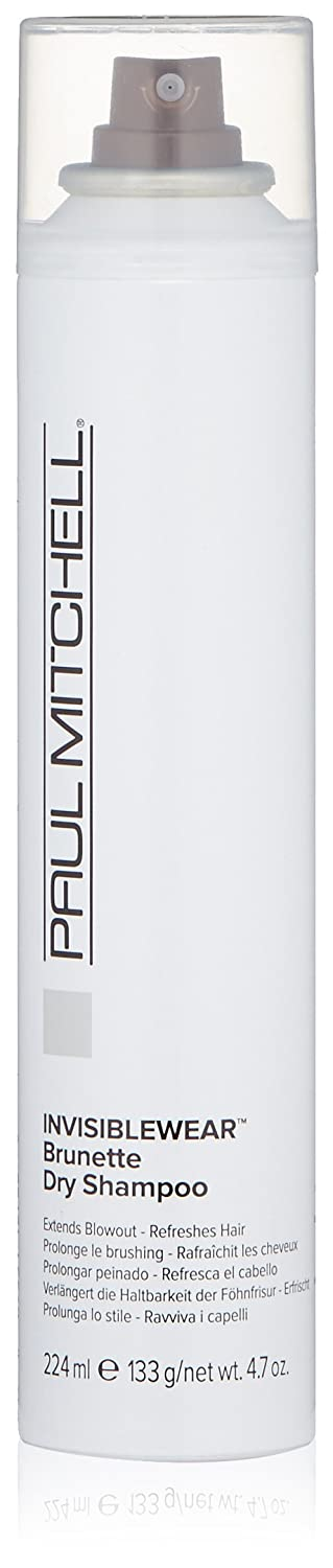 Paul Mitchell Invisible Wear Dry Shampoo