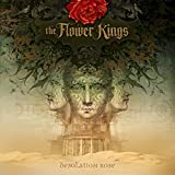 The Flower Kings: Desolation Rose (Audio CD)