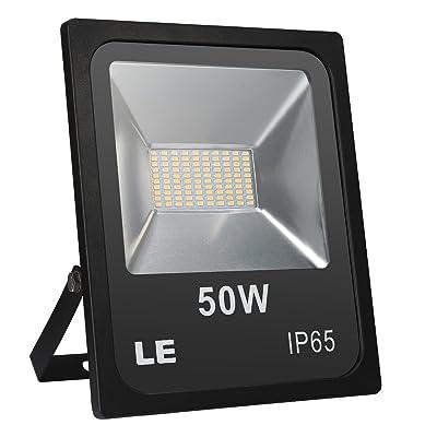 Spot Chaud 50w Led Blanc 4000lm 3000k Projecteur Le Lumière 0X8wPOnk