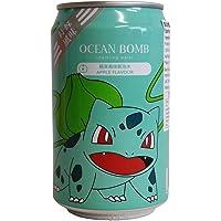 YHB Ocean Bomb Agua espumosa natural del mar