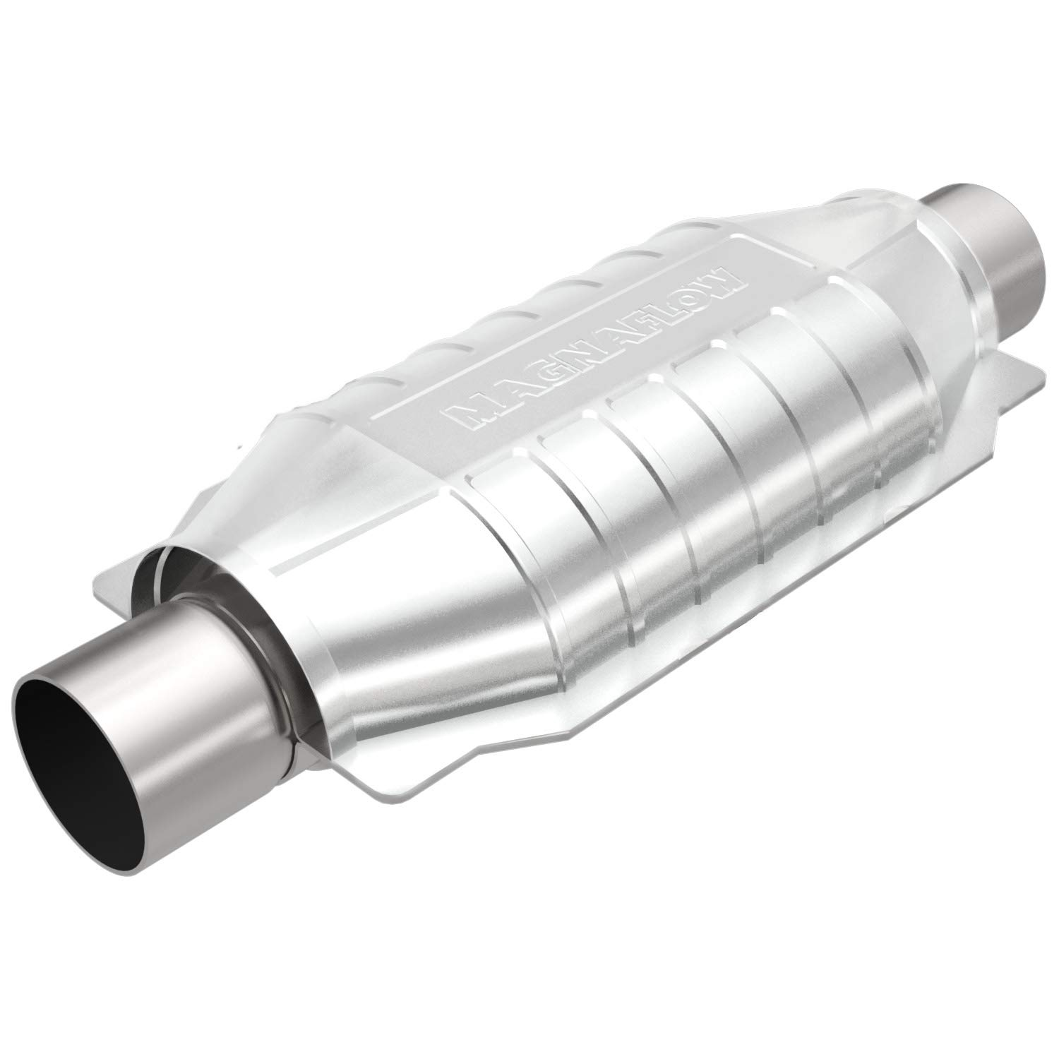 MagnaFlow 94006 Universal Catalytic Converter (Non CARB Compliant) MagnaFlow Exhaust Products