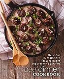 Free eBook - Beef Dinner Cookbook