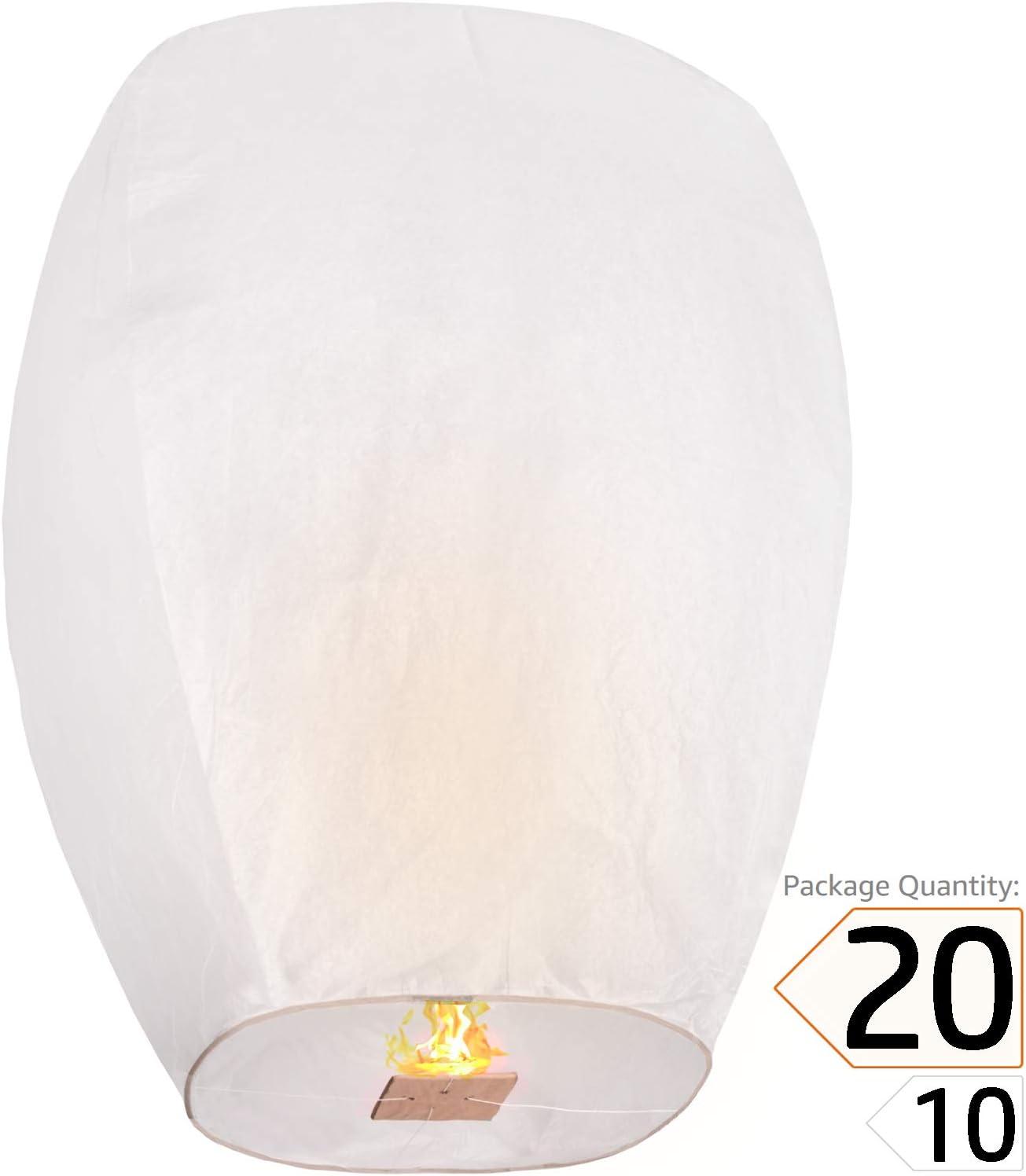 Sky Lanterns Happy Place PRODUCTS - Farolillos japoneses y Chinos ...