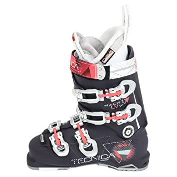 Tecnica Mach1 105 W LV Ski boots  Amazon.co.uk  Sports   Outdoors 92f42e54c