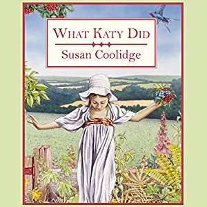 What Katy Did Audiobook