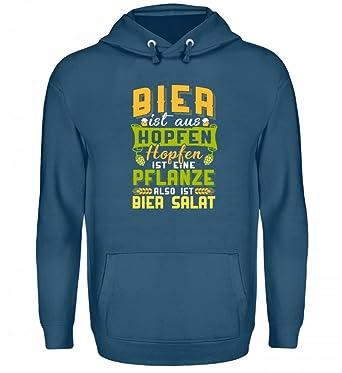 Lustiger Witziger Spruch Sprüche Bier Bierliebhaber Alkohol Hopfen