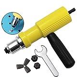 Electric Rivet Nut Set - Pausseo Riveting Tool