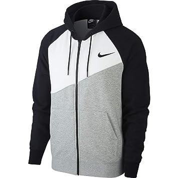 Nike Sportswear Swoosh Chaqueta, Hombre: Amazon.es ...