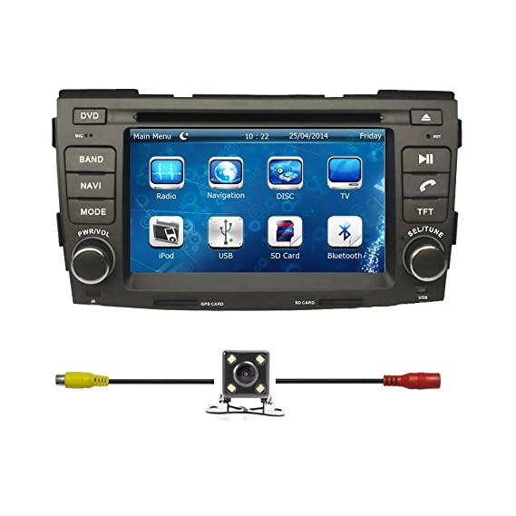 amazon com bluelotus reg 6 2 car gps navigation system car dvd rh amazon com 2009 Toyota Corolla Manual 2009 Toyota Camry Manual