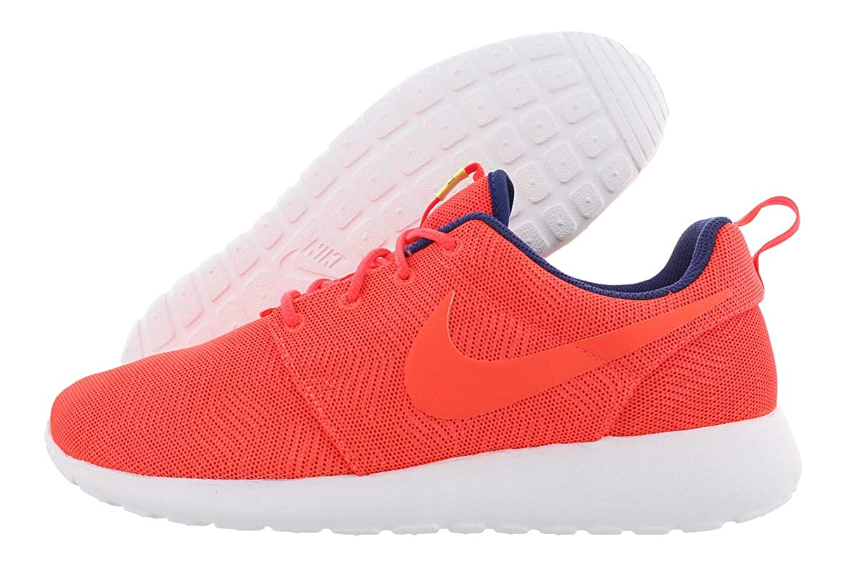new product d9717 3897e NIKE Roshe One Moire Women's Casual Shoes Size US 10, Regular Width, Color  Red