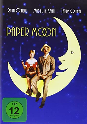 Paper Moon [Alemania] [DVD]: Amazon.es