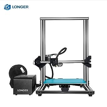 HICTOP LK1 impresora 3D, nueva impresora de aluminio de escritorio ...