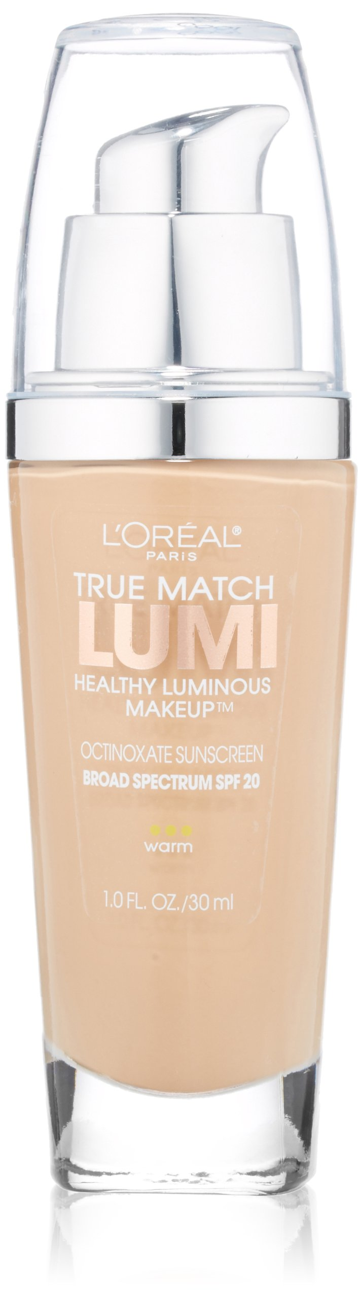 True Match Lumi Glotion Natural Glow Enhancer by L'Oreal #15