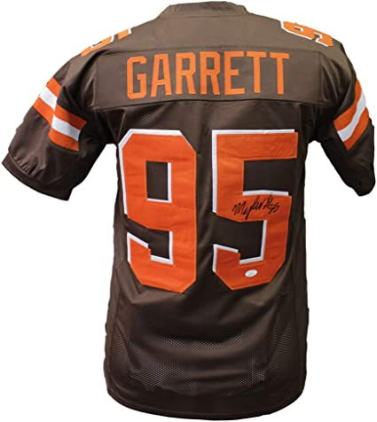 official browns jersey